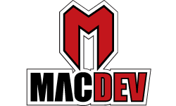 MacDev Paintball